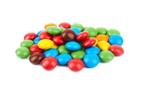 Chocolate M&M x 250 Gr 1